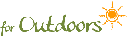 For Outdoors - the online store for the outdoor lifestyle...